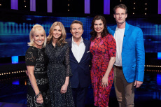 'The Chase' TV Show, Episode 5 UK  - 2019