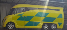 FUTURE AMBULANCE