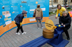 Russia: Central Bank of Russia holds Doors Open Day