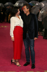 The European Premiere of 'Judy' held at the Curzon Mayfair
