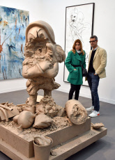 Frieze Masters, London, UK - 03 Oct 2019