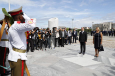 Cuba: Russia's Prime Minister Medvedev on official visit to Cuba