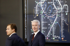 Russia: Opening Moscow Metro Unified Traffic Control Centre