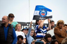 Bath Rugby v Leicester Tigers, UK - 05 Oct 2019