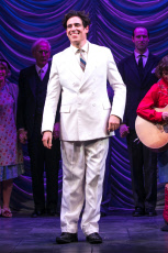 'The Man in the White Suit' curtain, Press Night, London, UK - 08 Oct 2019