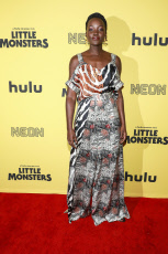 "NY Premiere of Hulu's ""Little Monsters"""