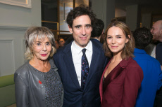 'The Man in the White Suit' party, Press Night, London, UK - 08 Oct 2019