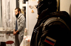 Russia: Russian Federal Security Service uncovers members of group raising money for ISIS in 9 regions of Russia