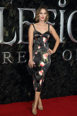 European premiere of 'Maleficent: Mistress of Evil' - Arrivals