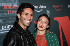 Amazon Prime Video Presents The Museum of Modern Love Grand Opening Event, New York, USA - 10 Oct 2019
