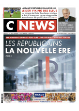 Parution 2019: CNEWS 11 Octobre 2019