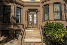 NY: Trendy Park Slope Brooklyn neighbohood