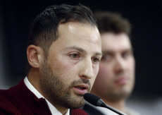 Russia: Domenico Tedesco appointed as new head coach of FC Spartak Moscow