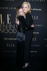 Elle Women in Hollywood, Arrivals, Four Seasons Hotel, Los Angeles, USA - 14 Oct 2019