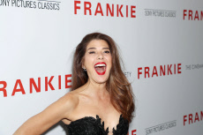"""Sony Pictures Classics & The Cinema Society Host a Special Screening of """"FRANKIE"""", New York, USA - 14 Oct 2019"""