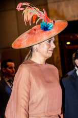Dutch Royals State visit to India - 15 Oct 2019
