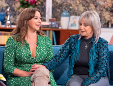 'This Morning' TV show, London, UK - 15 Oct 2019