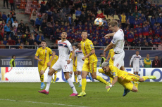 Romania Norway Euro 2020 Soccer