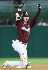 Heroes win Game 2 in 2nd round of KBO playoffs