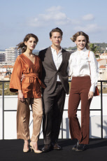 MIPCOM Photocall in Cannes