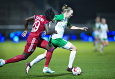 Denmark Soccer Women Chapions League