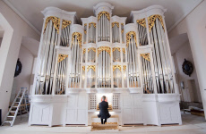 Germany Organ