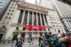 NY: BellRing Brands IPO debut on the New York Stock Exchange