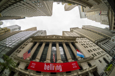 BellRing Brands IPO debut on the New York Stock Exchange