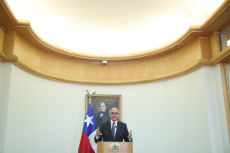 """Chile: Venezuela's entry to the UN Human Rights Council is a """"mockery"""" of Maduro"""