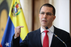 Venezuela holds a seat in the UN Human Rights Council despite US opposition