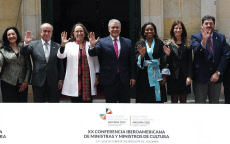 XX Iberoamerican Conference os Culture Ministers
