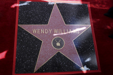 Wendy Williams Honored with a Star on the Hollywood Walk of Fame
