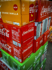 NY: In advance of Coca-Cola earnings
