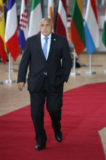 Belgium: Heads of Governments meet for EU Council Summit