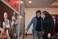 Russia: 2019 All-Russian Theatrical Marathon arrives in Syktyvkar