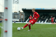 Grimsby Town vs Leyton Orient, Sky Bet EFL League 2, Football, Blundell Park, Cleethorpes, Lincolnshire, United Kingdom - 19 Oct 2019
