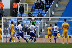 Reading v Preston North End, EFL Sky Bet Championship - 19 Oct 2019