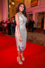 'The Lion King' 20th anniversary gala performance, Lyceum Theatre, London, UK - 19 Oct 2019