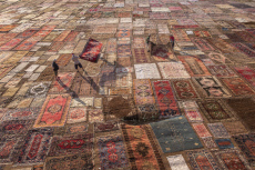 Hand Woven Carpets