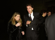 1998 Turner Prize at the Tate Gallery, Millbank - 01 Dec 1998