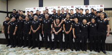Rugby World Cup / Japan's press conference