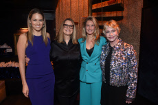 19th Annual Les Girls fundraiser, Los Angeles, USA - 20 Oct 2019