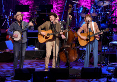 Country Music Hall of Fame Medallion Ceremony, Show, Nashville, USA - 20 Oct 2019