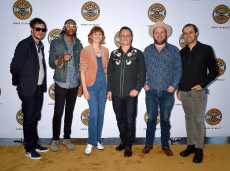 Country Music Hall of Fame Medallion Ceremony, Arrivals, Nashville, USA - 20 Oct 2019