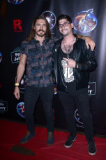 USA - Mars Rocks! A Benefit Concert for the Mars Society - Los Angeles