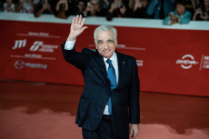 Fifth day of the 14th Rome Film Fest in Rome, Italy - 21 Oct 2019