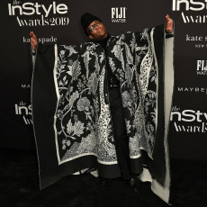 5th Annual InStyle Awards, Arrivals, The Getty Museum, Los Angeles, USA - 21 Oct 2019