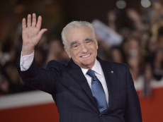 Martin Scorsese at 14th Rome Film Festival