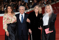 14th Rome Film Festival: 'The Irishman' premiere