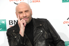 Rome Cinema Fest 2019. Photocall John Travolta